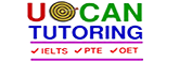 UCAN English Tutoring - OET, PTE and IELTS