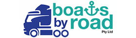 Boats By Road Pty Ltd