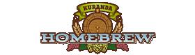 Kuranda Home Brew