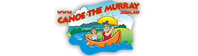 Canoes The Murray