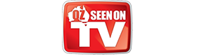 OZ Seen On TV