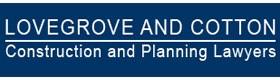 Lovegrove & Cotton Lawyers Pty Ltd