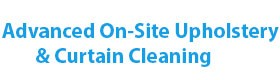 Advanced On-Site Upholstery & Curtain Cleaning
