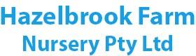 Hazelbrook Farm Nursery Pty Ltd