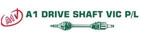 A1 Drive Shaft Repair