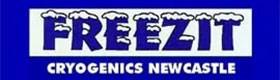 Freezit Cryogenics - Newcastle