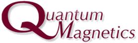 Quantum Magnetics