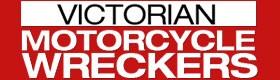 Victorian Motorcycle Wreckers