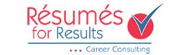 Resumes For Results