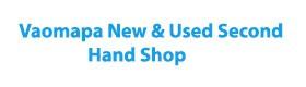 Vaomapa New & Used Second Hand Shop