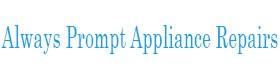 Always Prompt Appliance Repairs