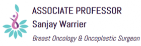A/Prof Sanjay Warrier - Consultant Breast Oncology and Oncoplastic Sur...