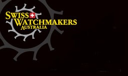 Swiss Watchmakers Australia