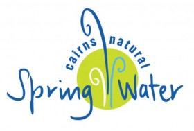 Cairns Natural Spring Water