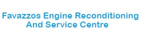 Favazzos Engine Reconditioning And Service Centre