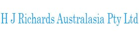 H J Richards Australasia Pty Ltd
