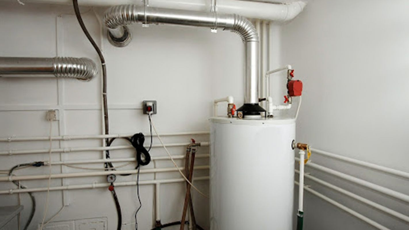 Water Heater Replacement Coalcliff NSW