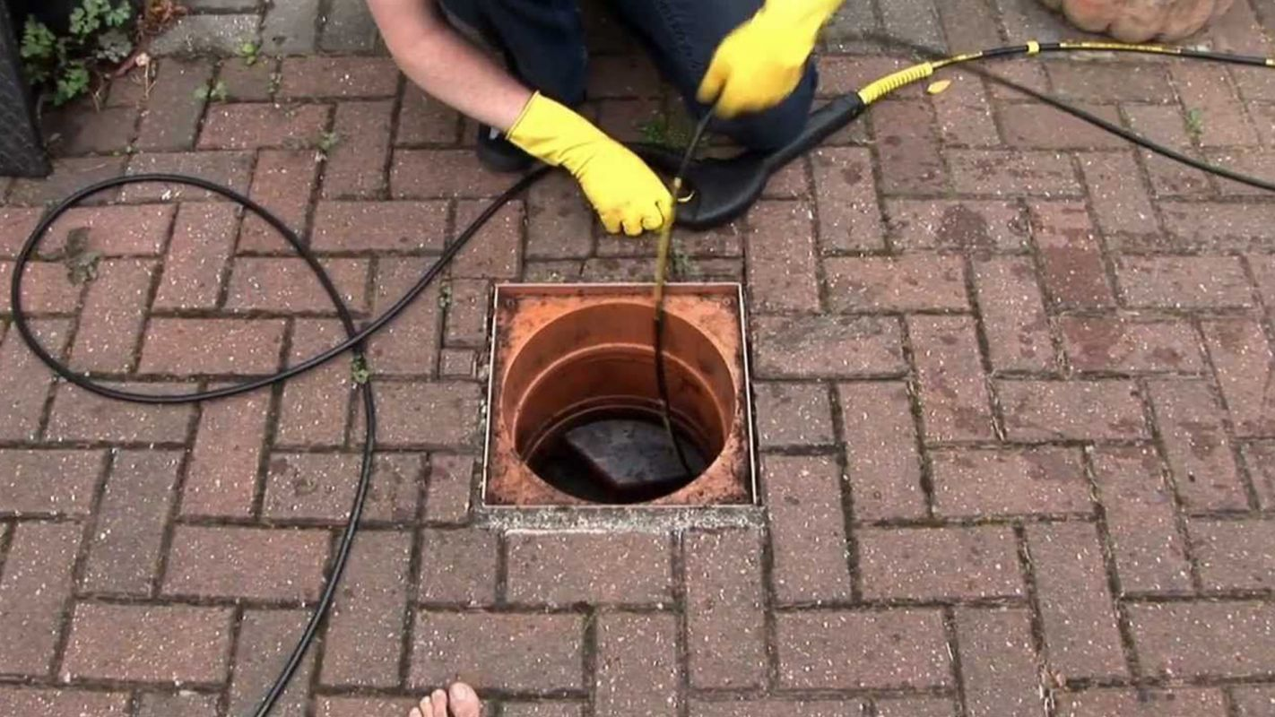 Drain Cleaning Services Coalcliff NSW