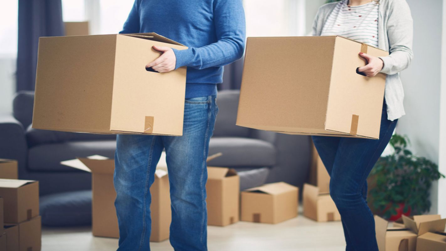 Local Removalist Service Brunswick VIC