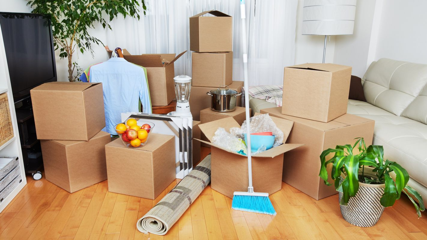 End Of Lease CleaningPort Melbourne VIC