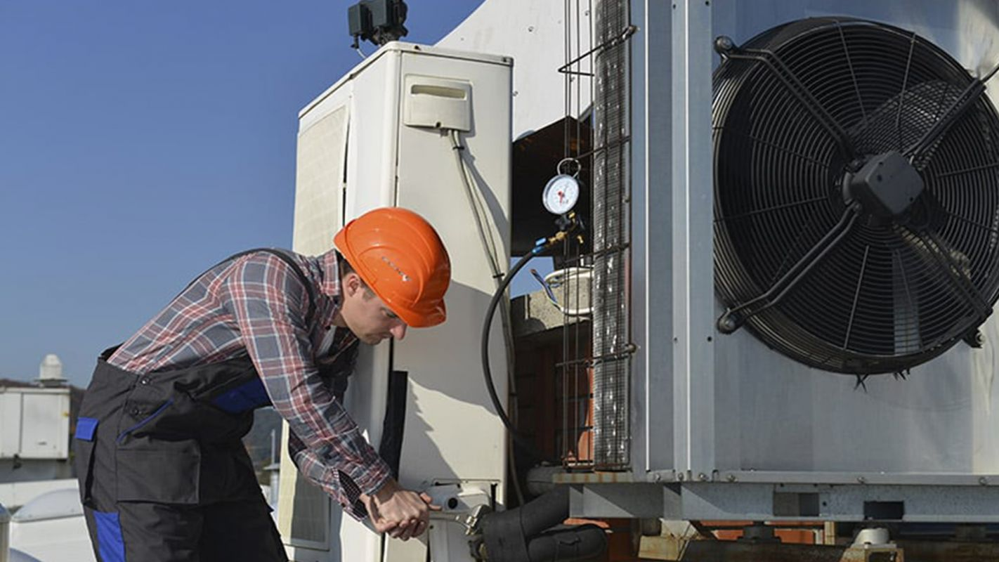 HVAC Installation Services Sydney NSW