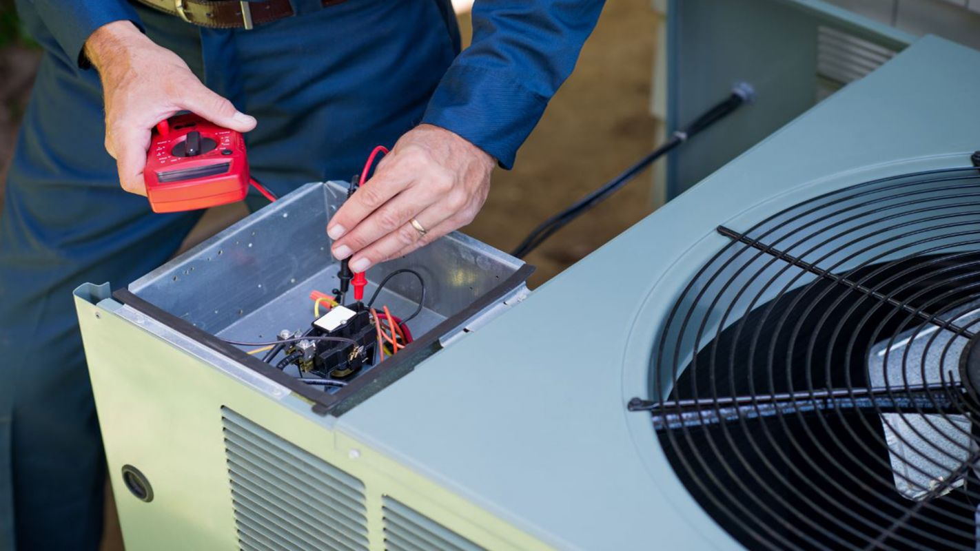 HVAC Repair Services Sydney NSW