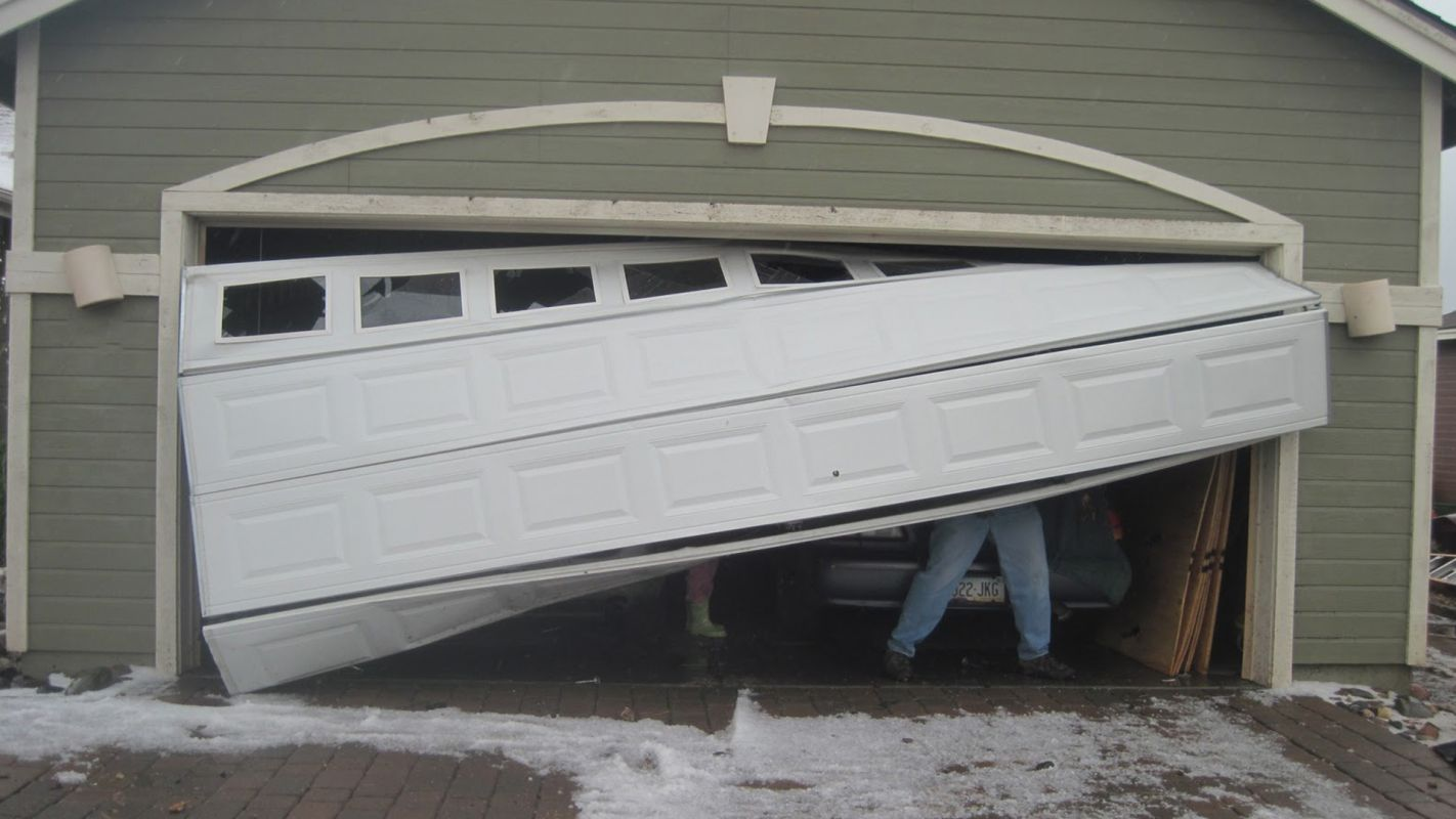 Garage Doors Repair Services Ellenbrook WA