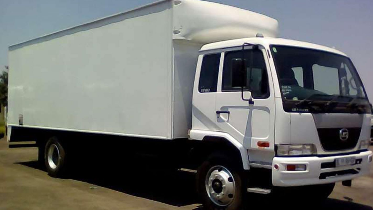 Interstate Moving Service Werribee VIC