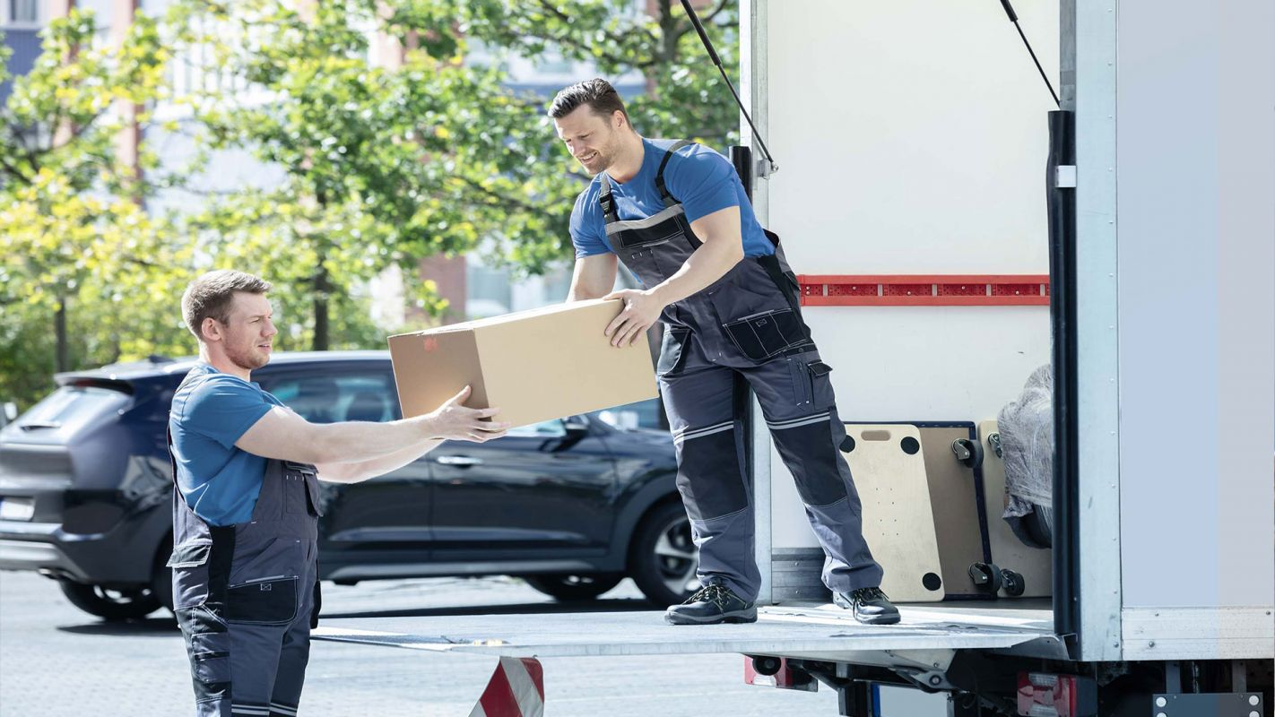 Professional Moving Service St Kilda VIC