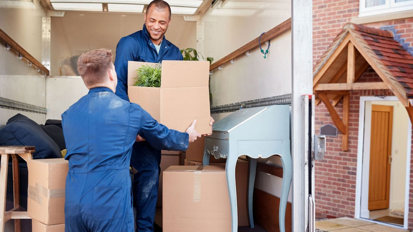 Moving House Service St Kilda VIC