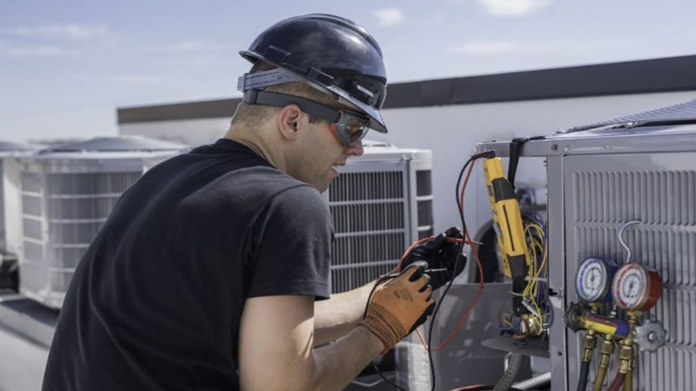 HVAC Replacement Services Brisbane QLD