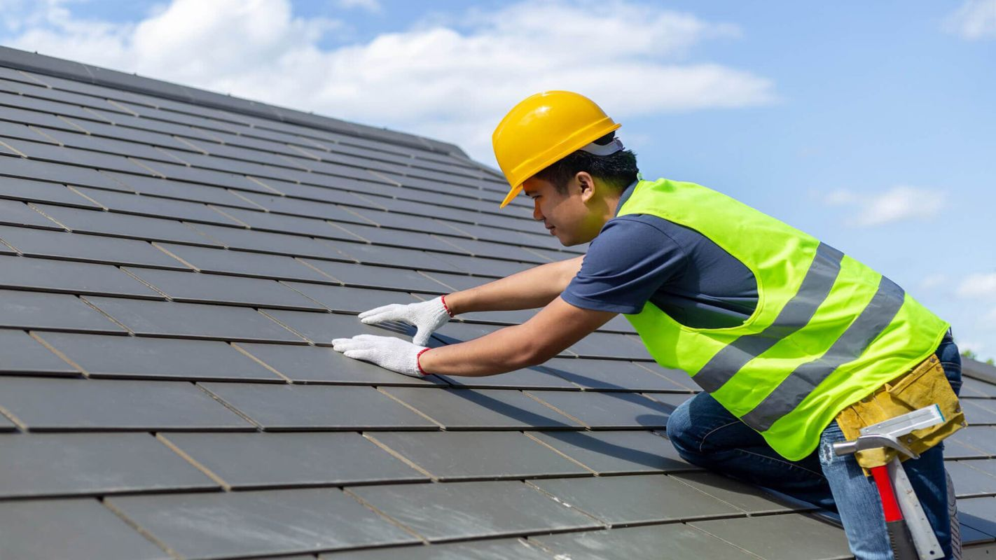 Residential & Commercial Roofing Services Hobart TAS
