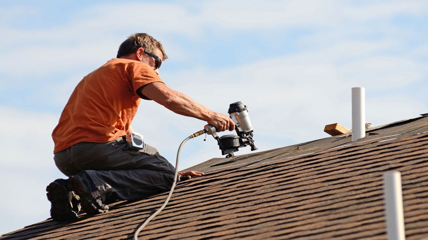 Roof Repair Services Hobart TAS
