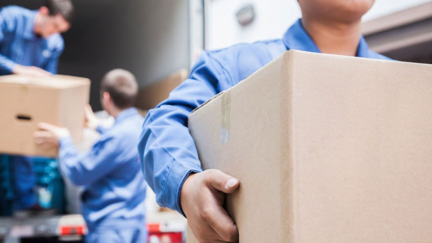 Affordable Moving Service Werribee VIC
