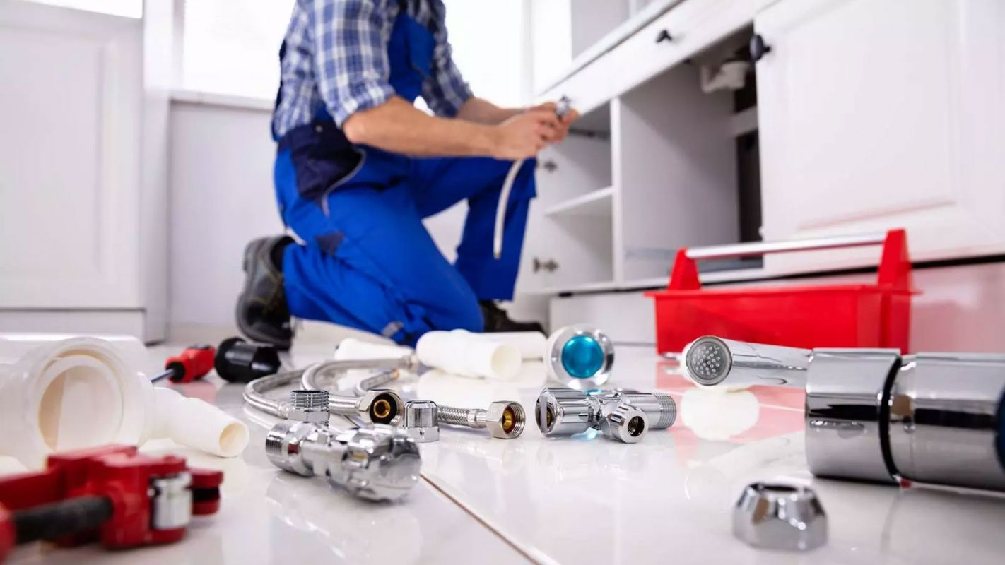 Affordable Plumbing Service Burleigh Waters QLD