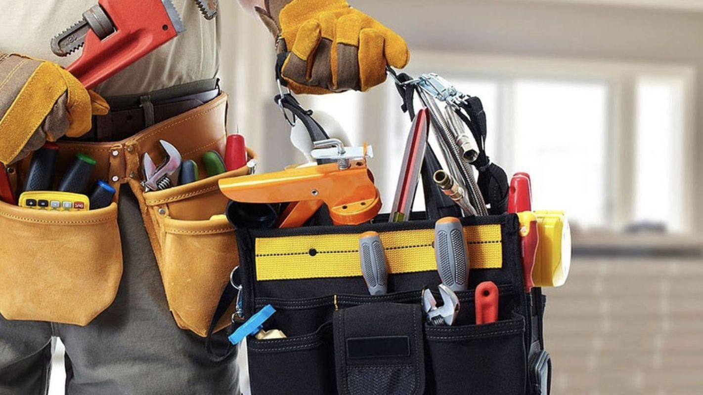 Property Maintenance Service Burleigh Waters QLD