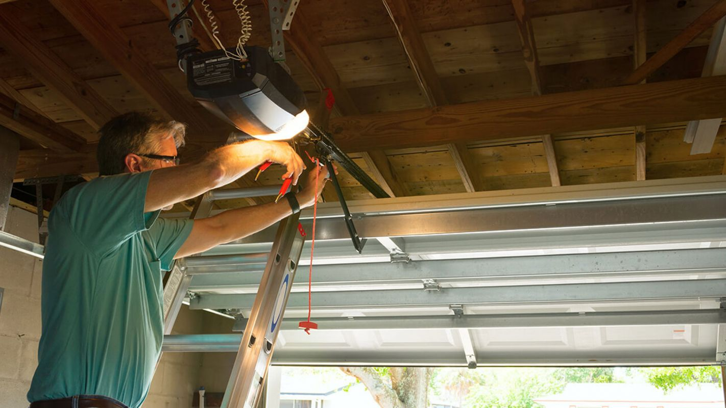 Electric Garage Door Repair Beechboro WA