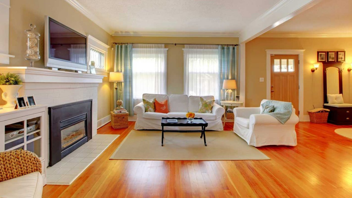 Residential Cleaning Services Melbourne VIC