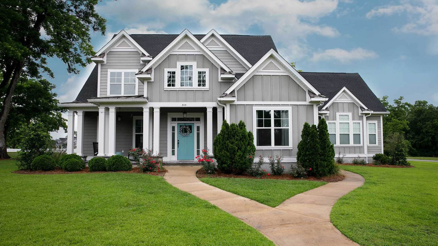 Residential Painting Services Burwood NSW