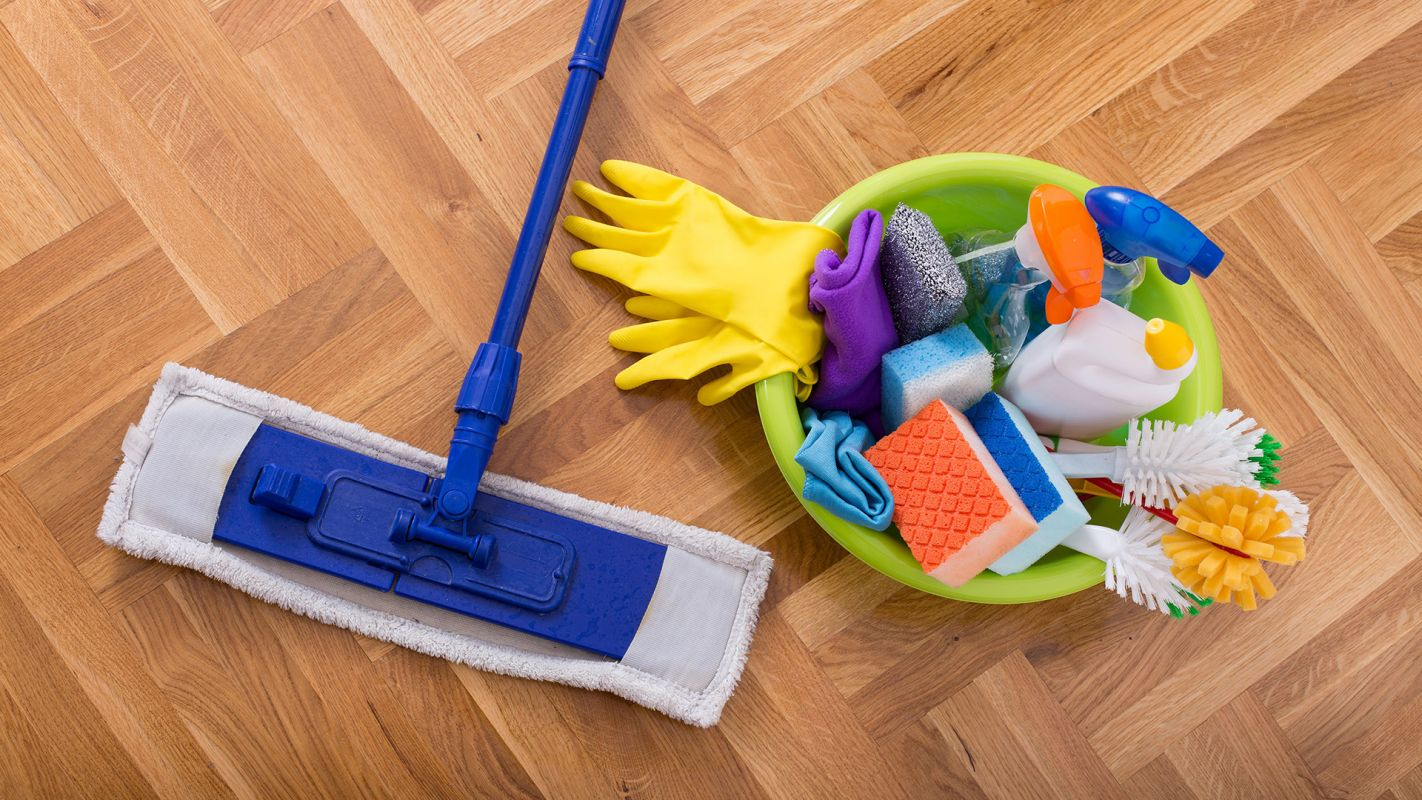 Affordable Cleaning Services Fitzroy VIC