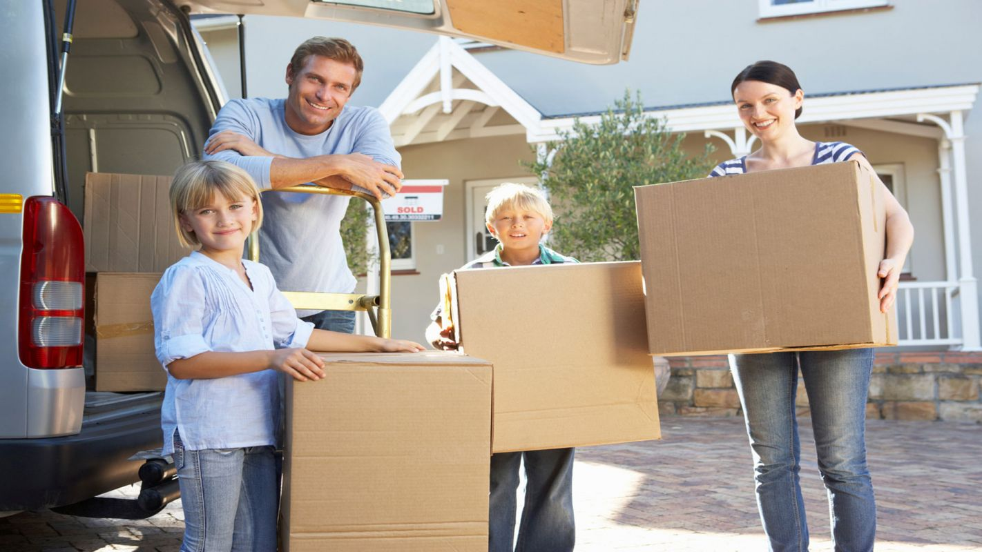Moving House Service Frankston VIC