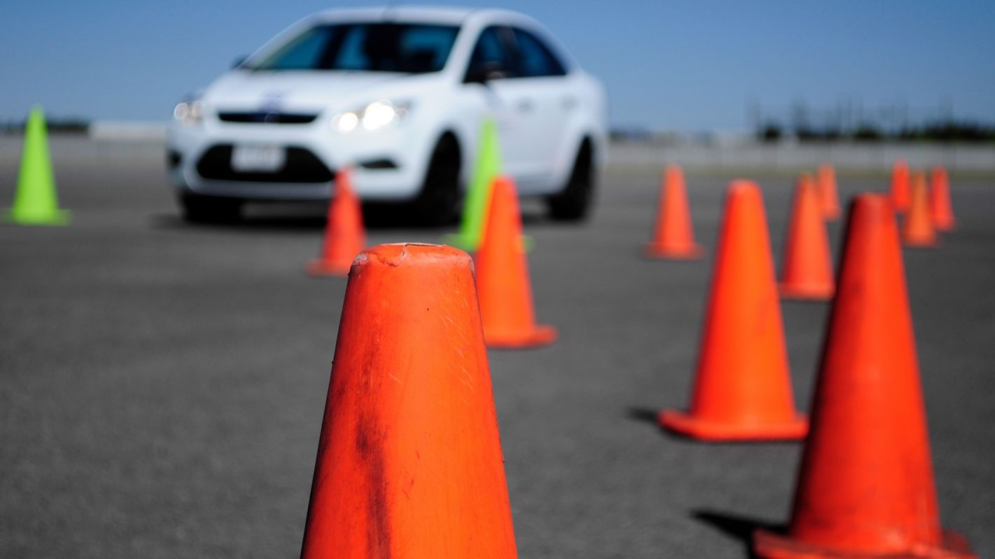 Professional Driving Instructor Broadmeadows VIC