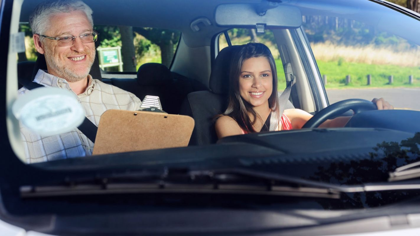 Adult In-Car Lessons Broadmeadows VIC