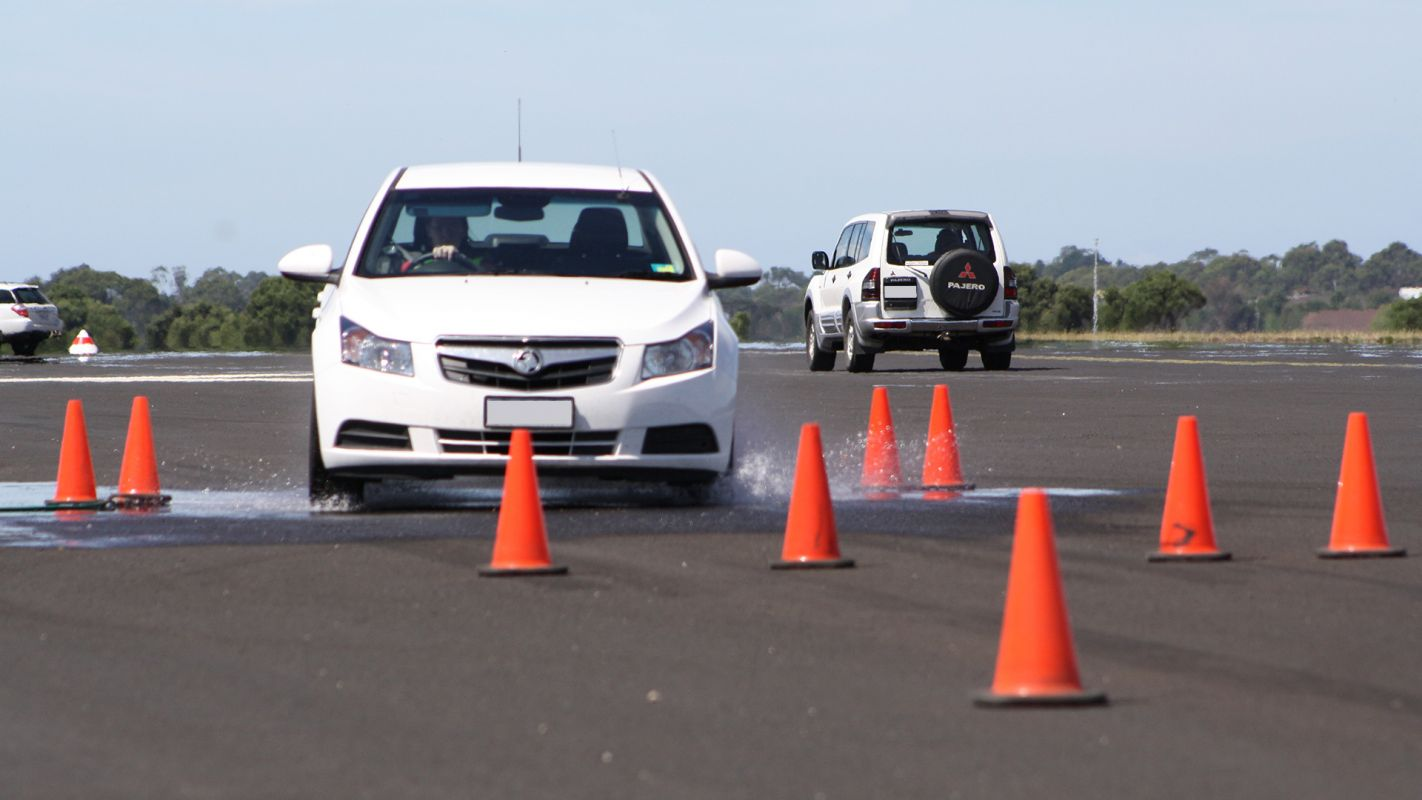 Defensive Driving Training Broadmeadows VIC