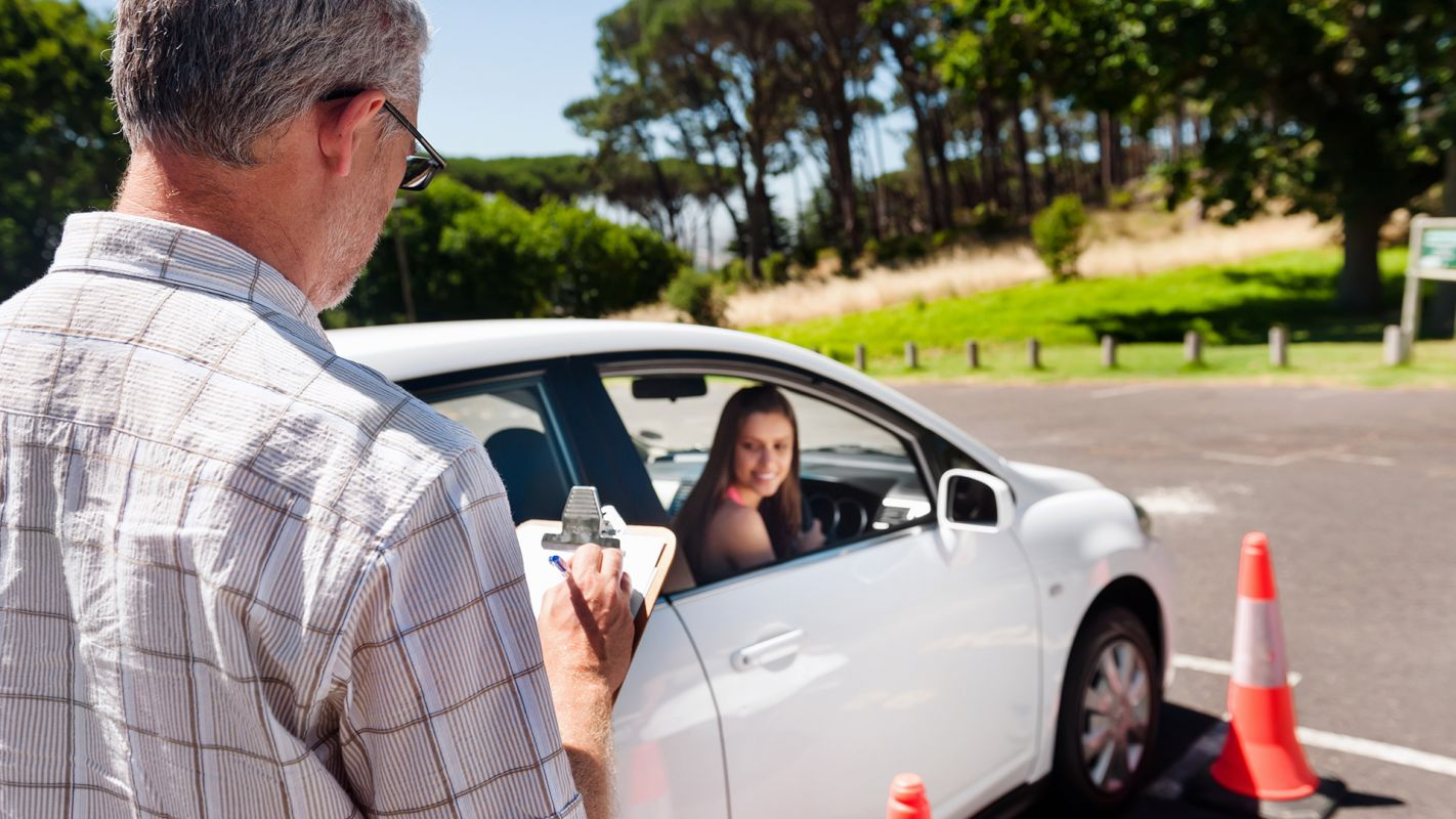 Best Driving Lessons South Morang VIC